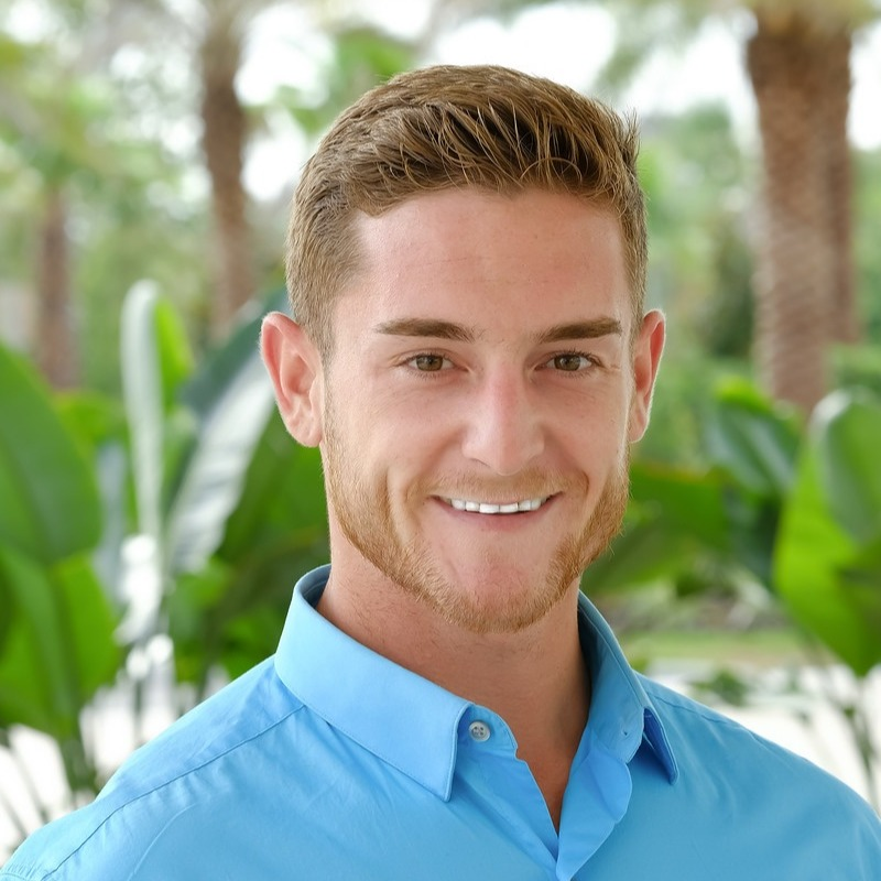 Mike Madry - Senior Media Relations Specialist